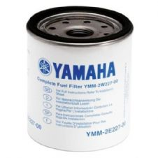 Yamaha YMM-2E227-01 Fuel Filter Element (10 Micron)